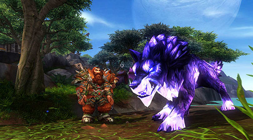 Guide to hunter pets in Warlords of Draenor