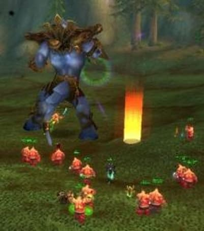 Forum post of the Day: So you're off to BT/Hyjal
