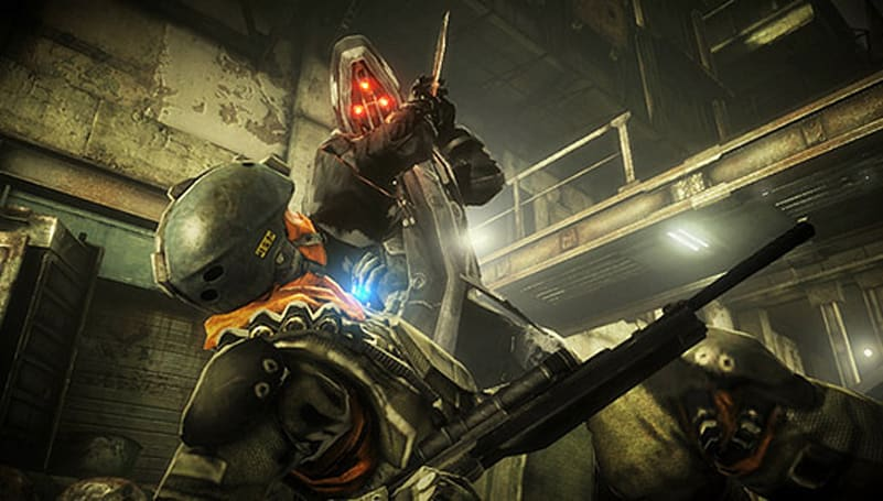 Killzone Mercenary DLC adds offline multiplayer