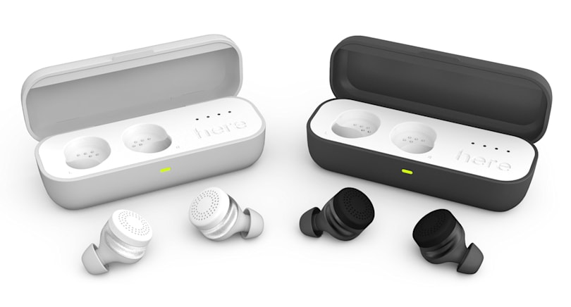 Doppler's smart earbuds coming to sports events and museums