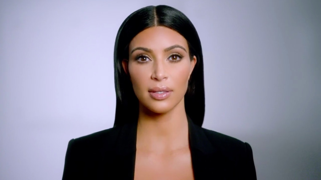 Kim Kardashian is surprisingly funny in new Super Bowl commercial