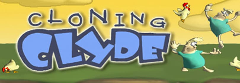 Live Arcade Wednesday: Cloning Clyde