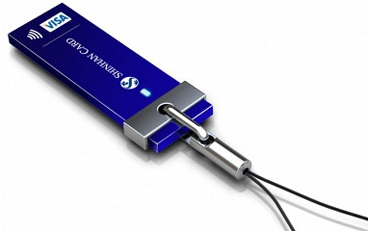 USB flash drive payment system hits South Korea