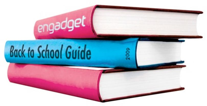 Engadget's back to school guide: money's no object
