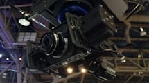JVC's first 4K movie cameras include one for flying drones