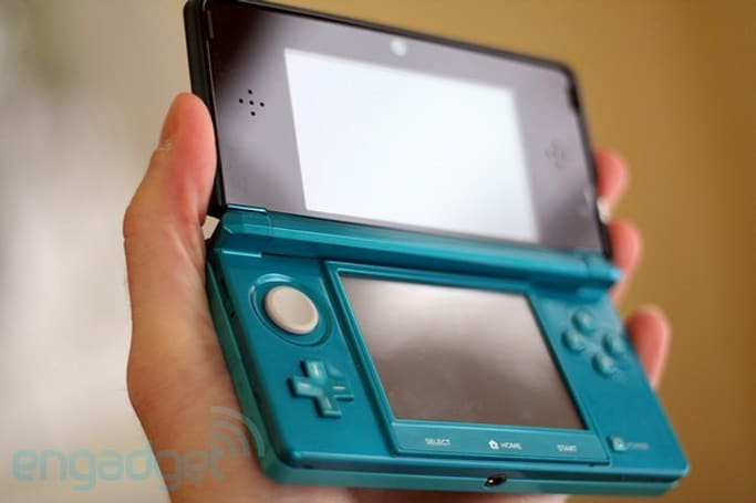 Nintendo Video arrives on Japanese 3DS tomorrow, American equivalent and Netflix 'later this summer'