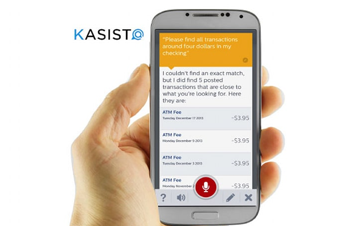 Banking apps may be getting their own virtual assistants soon