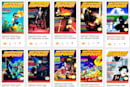 Read the first 13 years of 'Nintendo Power' on Archive.org (updated)