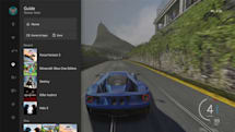 Xbox One gets its first taste of Creators Update features