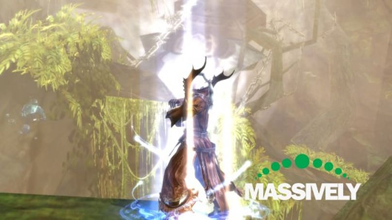 NCsoft aiming for Aion 2.5 test at the end of April