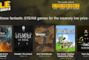 Indie Capsule Bundle: Insanely Twisted Shadow Planet, Blood of the Werewolf, more for $3.49