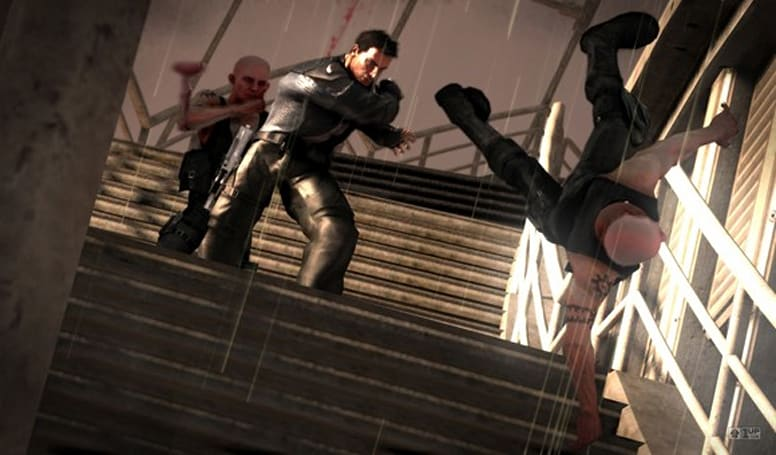 'Dead to Rights: Retribution' details, screens revealed