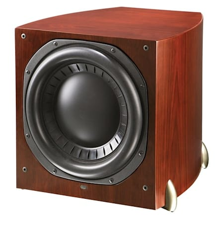 Paradigm's SUB 12 and SUB 15 subwoofers promise to dive deep, make a big splash
