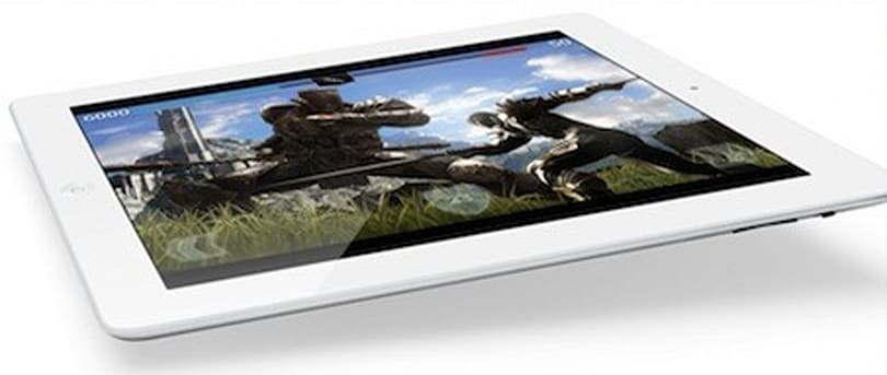 Win a new iPad from Fieldfolio and TUAW