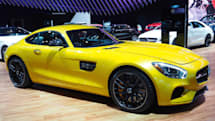 The most beautiful cars at the New York Auto Show