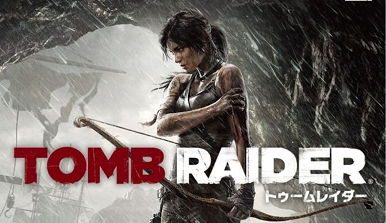 Japanese voiceover pack coming to Tomb Raider PC ... for $30