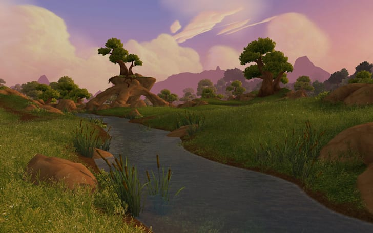 WoW level designers discuss Draenor's callbacks and vignettes
