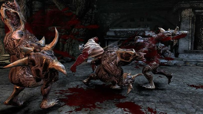Namco Bandai predicts sales for Dead to Rights, Splatterhouse