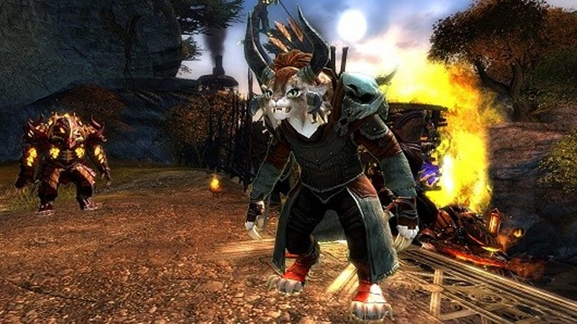 Flameseeker Chronicles: NPCs and culling and beedogs, oh my
