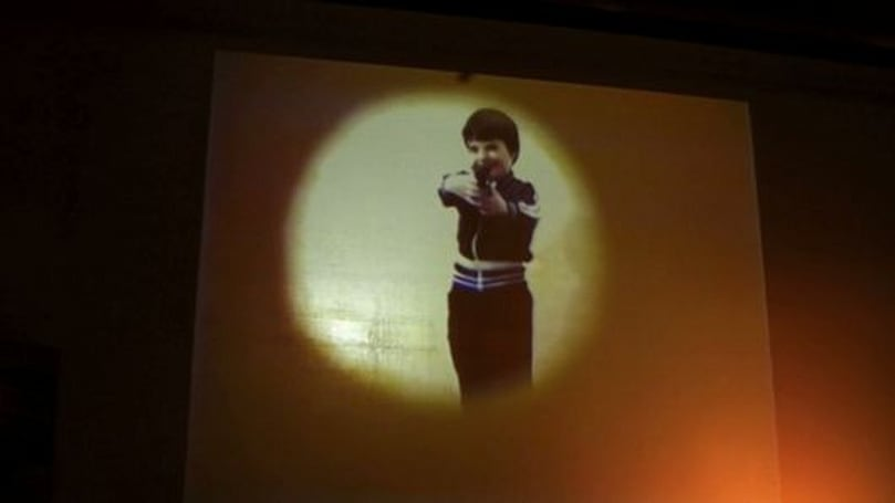 Seen@GDC Europe: The adorable video that led to GoldenEye 007