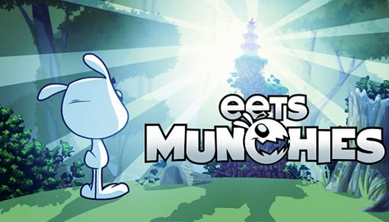 Klei re-imagines its first iOS puzzler, Eets Munchies