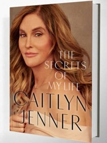 """The Secrets of My Life"" by Caitlyn Jenner"
