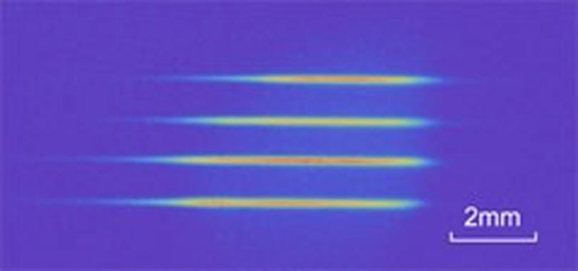 Caltech research could lead to quantum hard drives, networks, parallel universes