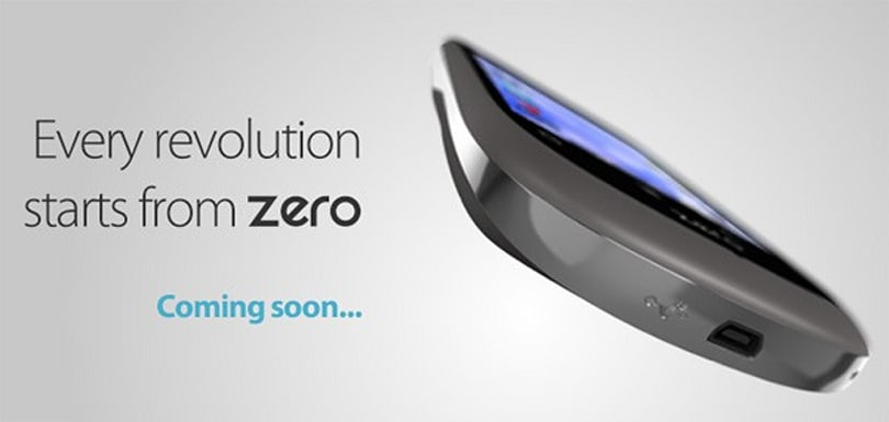 Geeksphone Zero to sell for €189, pre-orders starting soon?