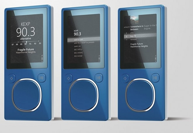 Microsoft confirms new Zunes UPDATE: Zune 3.0 coming September 16