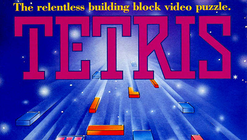 Tetris celebrates 30 years as the world's favorite puzzle game