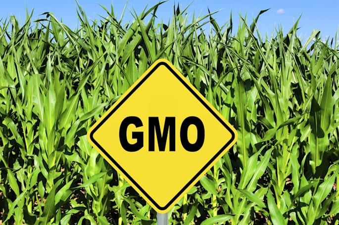 Senate approves national GMO labeling standard