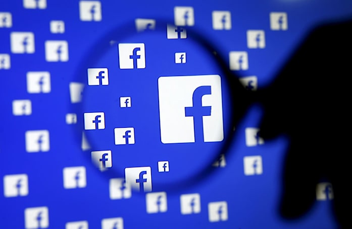 Facebook racks up more users, nearly triples profits