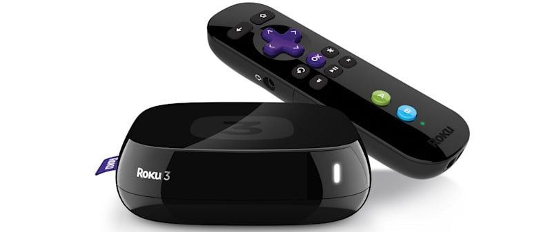 Time Warner Cable's Roku TV test starts in NYC for $10 per month