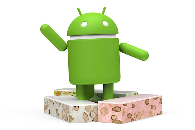 Android Nougat won't boot your phone if its software is corrupt (updated)