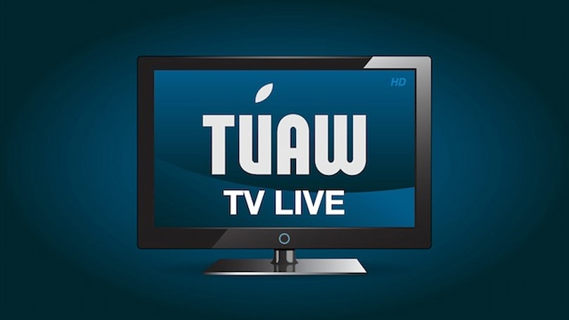 TUAW TV Live: Dealing with old media and files