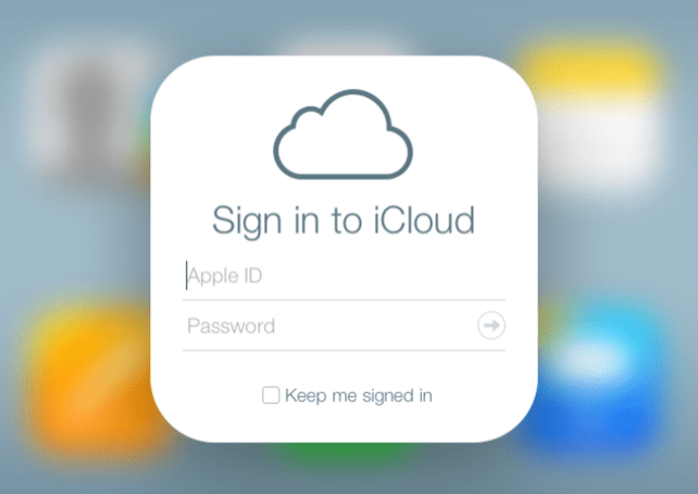 Apple testing two-step verification on iCloud site, apps