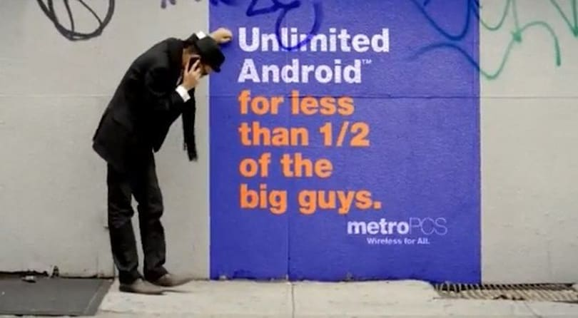 Department of Justice asks MetroPCS for more info regarding T-Mobile merger
