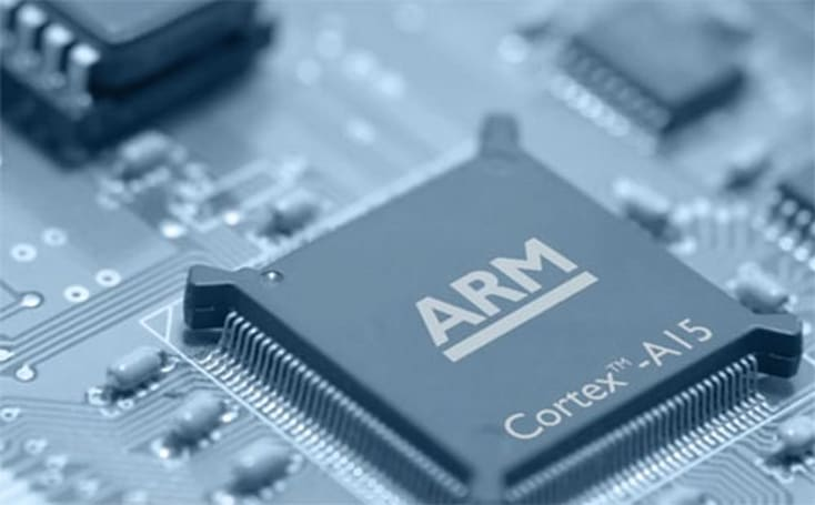 ARM hopes to strengthen grip on mobile PCs, take 50 percent of the market by 2015