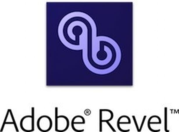Adobe Revel 1.5 released with new UI, text captions and auto-syncing albums
