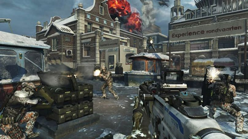 Black Ops 2 Apocalypse DLC coming to PC and PS3 Sept. 26