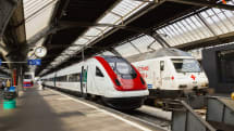 Swiss rail stations will sell bitcoins at ticket machines