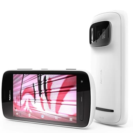 PSA: Nokia 808 PureView not coming to North America