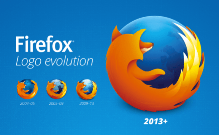 Firefox gets a new logo, rolls out desktop and Android Beta updates