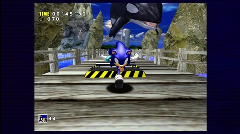 Sonic Adventure climbs, Dead Rising 2 tops Xbox Live Activity charts