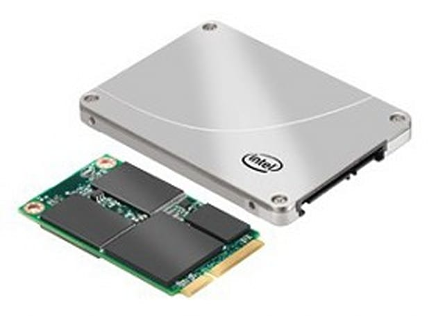 Intel 313 SSDs bring improved caching to ultrabooks, desktops, life in general