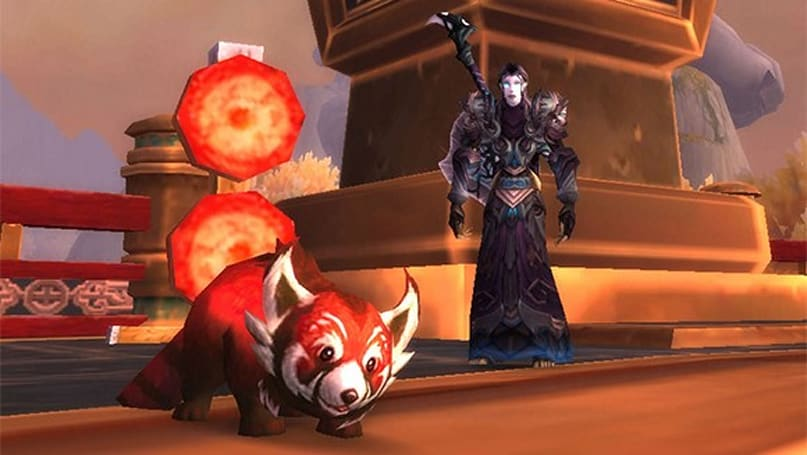 Patch 5.2 Beasts of Fable and Elite Battle Pet walkthrough