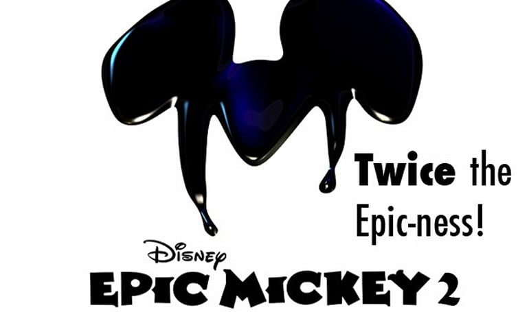 Warren Spector envisions two more Disney Epic Mickey games