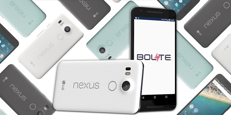 Engadget giveaway: Win a Nexus 5X courtesy of Bolste!