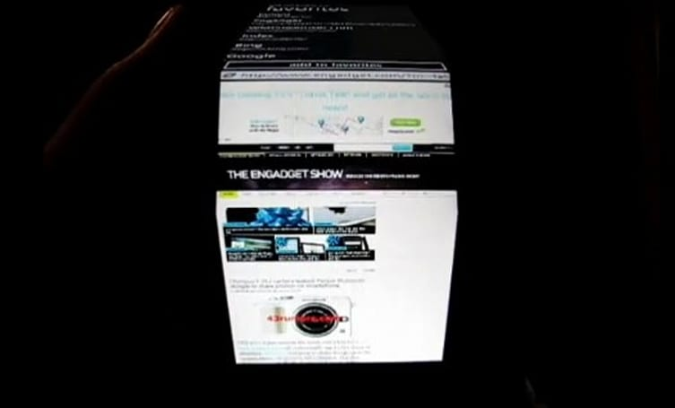 SurfCube gives Windows Phone 7 the 3D browser it needed so desperately