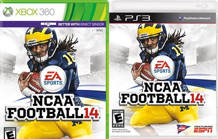 NCAA Football 14 to include offline-only Kinect support